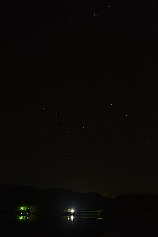 亀山湖星野撮影09
