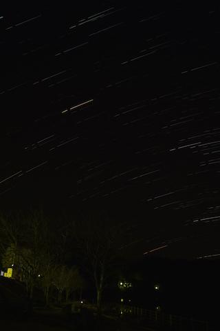 亀山湖星野撮影11