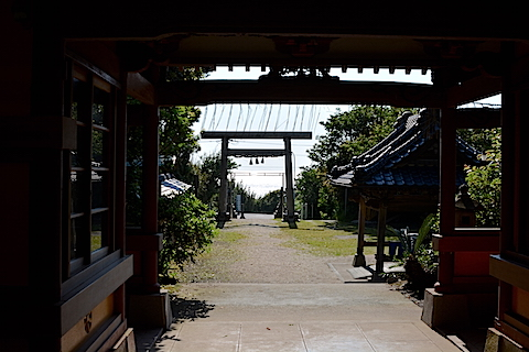 洲崎神社18