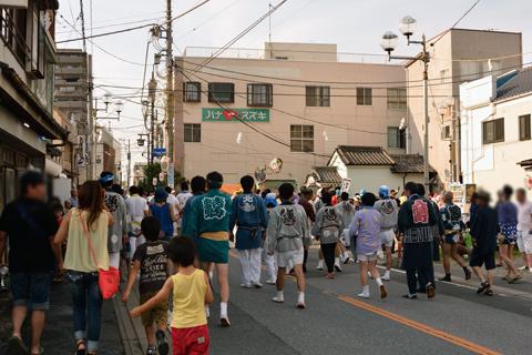 八剱八幡神社祭礼02