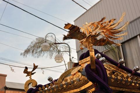 八剱八幡神社祭礼05