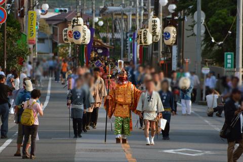 八剱八幡神社祭礼08