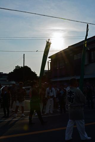 八剱八幡神社祭礼19