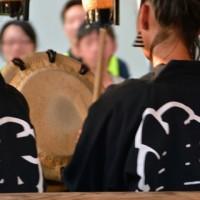 八剱八幡神社祭礼22