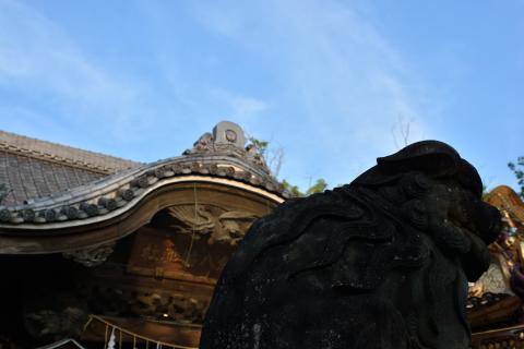 八剱八幡神社祭礼28