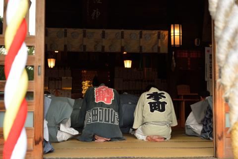 八剱八幡神社祭礼29