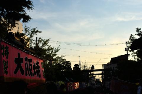 八剱八幡神社祭礼30