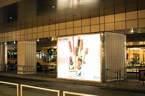 横浜駅01