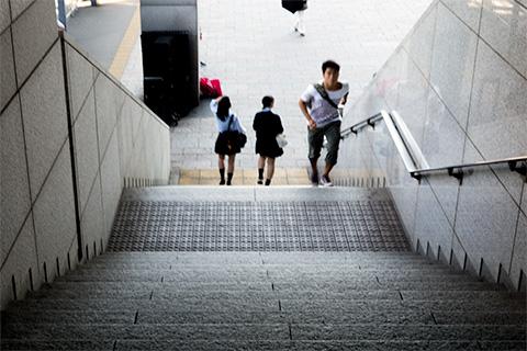 桜木町駅付近09