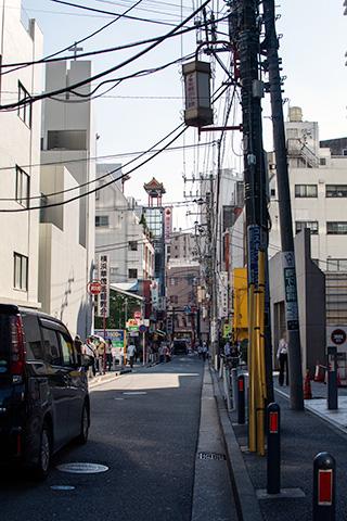 桜木町から元町07