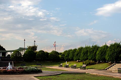 港の見える丘公園16