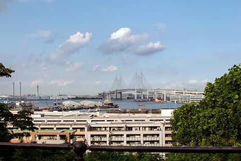 港の見える丘公園18