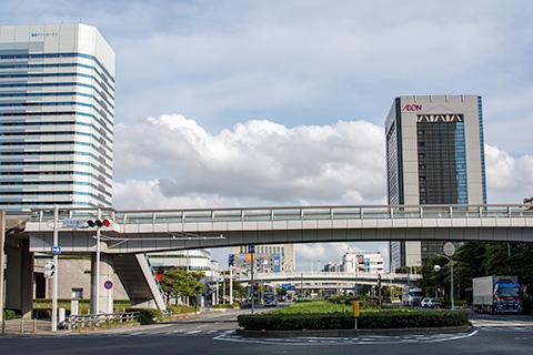 メッセ〜免許センター09
