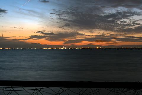 江川漁港10