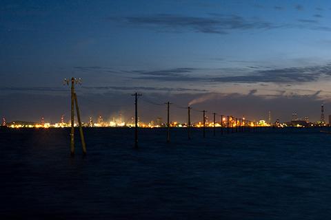 江川漁港12