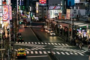 新宿ピカデリー付近17