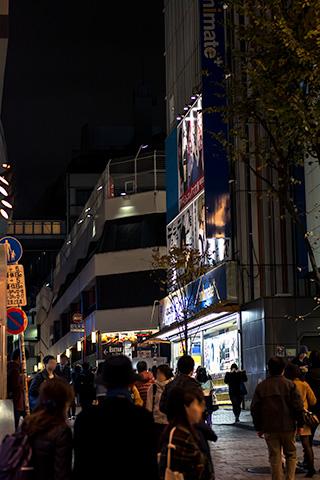 新宿ピカデリー付近26