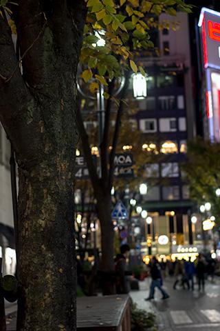 新宿ピカデリー付近27