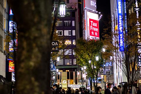 新宿ピカデリー付近28