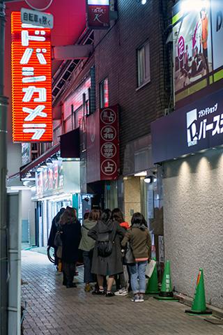 新宿駅付近12