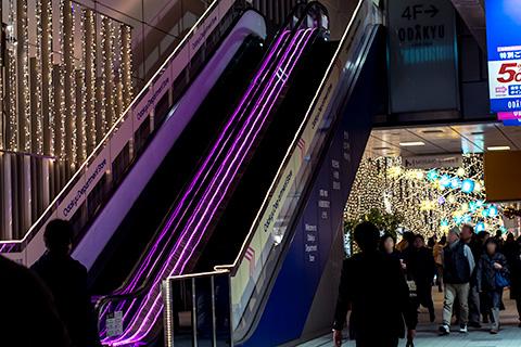 新宿駅付近27