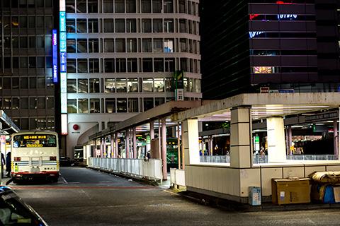 新宿駅付近31