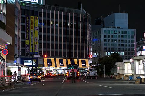 新宿駅付近32