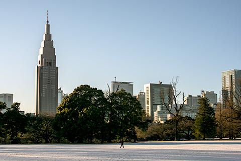 新宿御苑38
