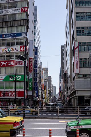 東京駅〜大手町09