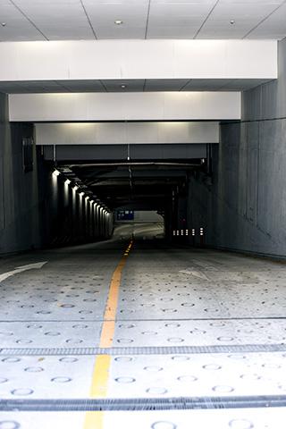 日比谷〜東京駅06