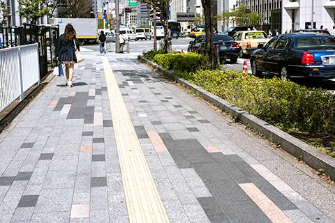 日比谷〜東京駅12