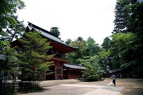 香取神宮33