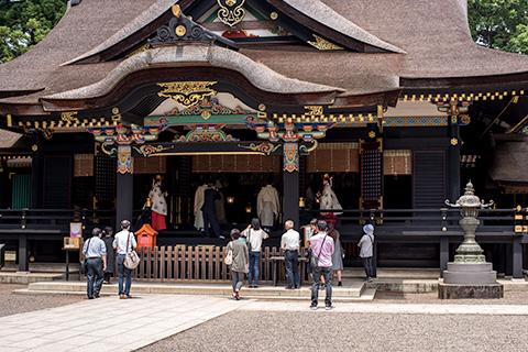 香取神宮38