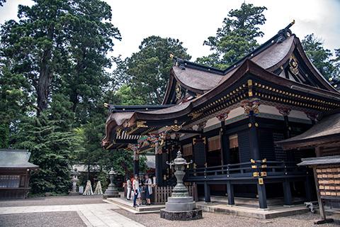 香取神宮50