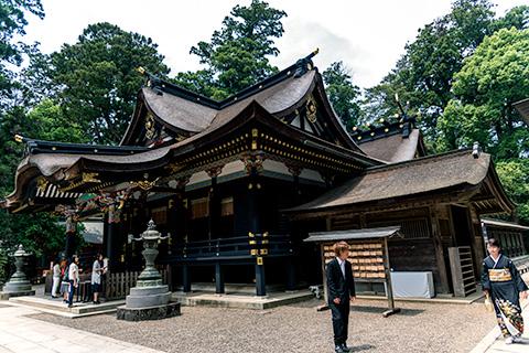 香取神宮51