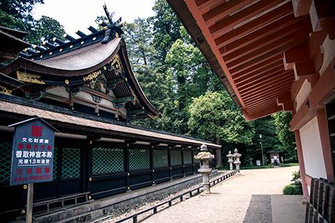 香取神宮52