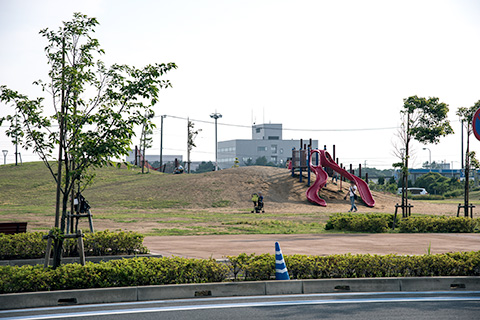 イオンシネマ幕張新都心01