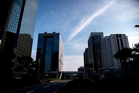イオンシネマ幕張新都心15