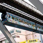 千葉中央公園〜JR千葉駅付近13