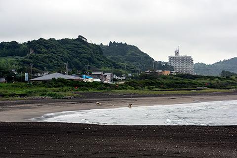 太東海水浴場15