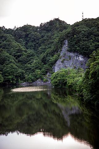 片倉ダム42