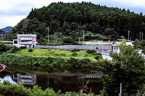 片倉ダム52