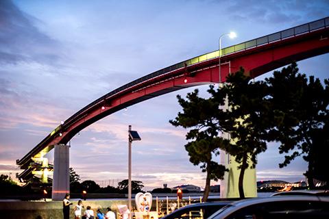 中の島大橋12