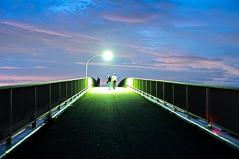 中の島大橋18