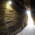 燈籠坂大師の切り通しトンネル06