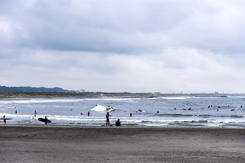 太東海岸防波堤13