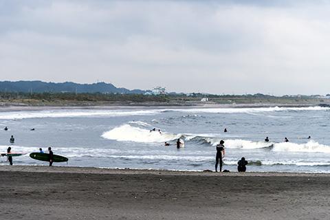 太東海岸防波堤14