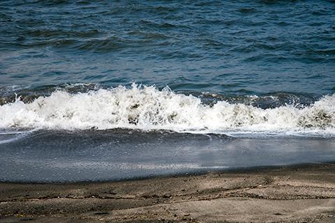 太東海岸防波堤21