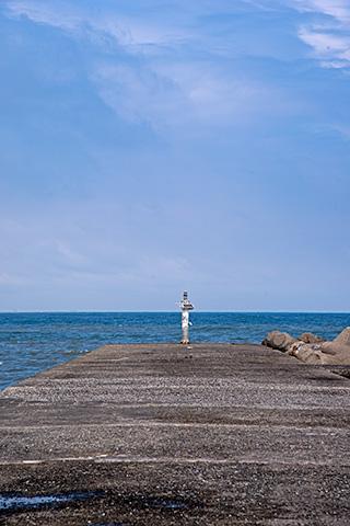 太東海岸防波堤26