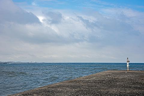 太東海岸防波堤27